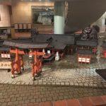 初広島とお花見🌸報告