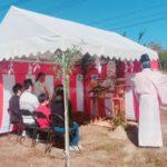 ✿広島市佐伯区石内北 K様 地鎮祭✿