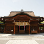 家を建てる前も、観光の一つとしても 京都・伏見の城南宮
