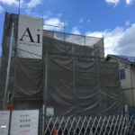 祝☆ 安芸郡熊野町K様邸上棟