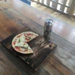 ピザ用の器