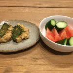 大垣キッチン57 ~鶏ミンチ~
