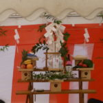 広島県廿日市市阿品台K様邸 ㊗地鎮祭!